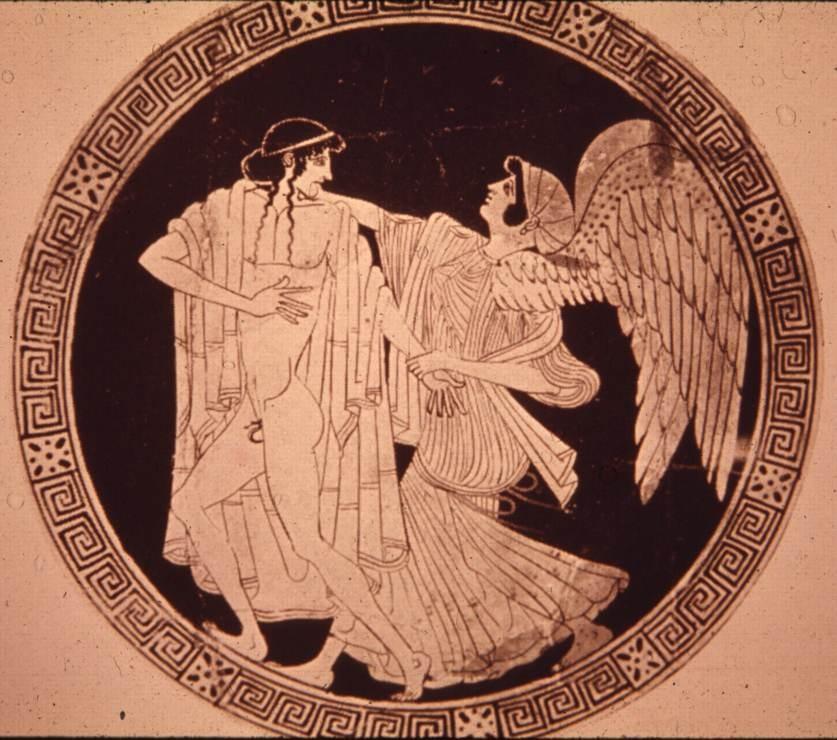 Как жители древних цивилизаций относились к Бессмертии?