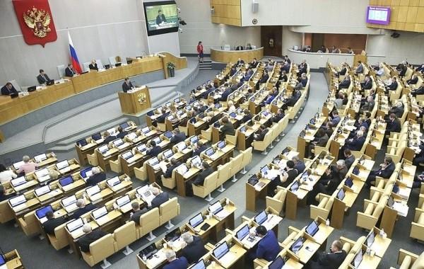 В Госдуме рассказали о новой пенсионной реформе