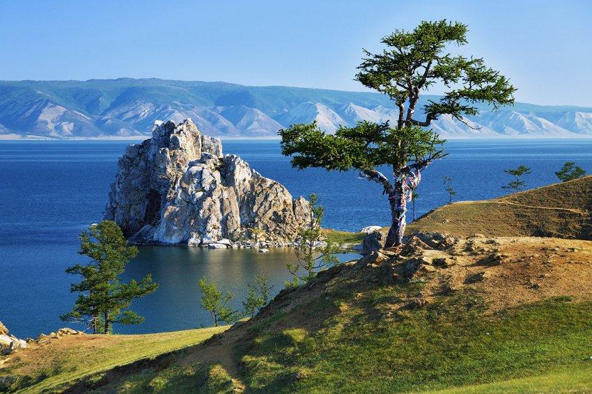 ТОП-20 удивительных уголков природы России