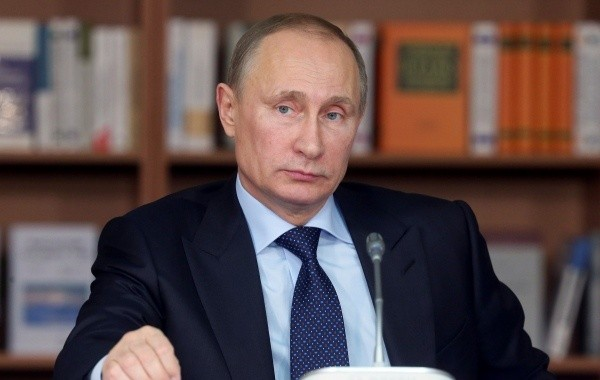 Путин оценил инициативу объявить широкую амнистию