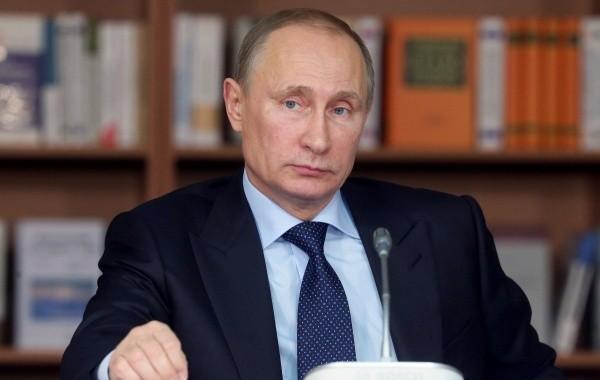 Путин пообещал рассмотреть возможность проведения уголовной амнистии
