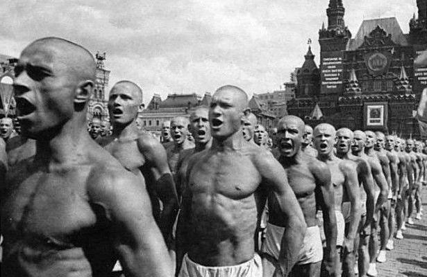 Как в СССР реализовали проект сверхчеловека, который мог «видеть себя со спины»