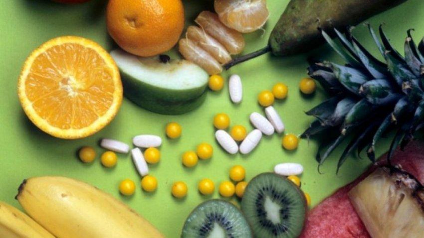 Витамины: какую они играют роль и где их взять?