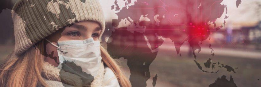 """""""Болезнь Х"""" - какая пандемия может уничтожить человечество?"""