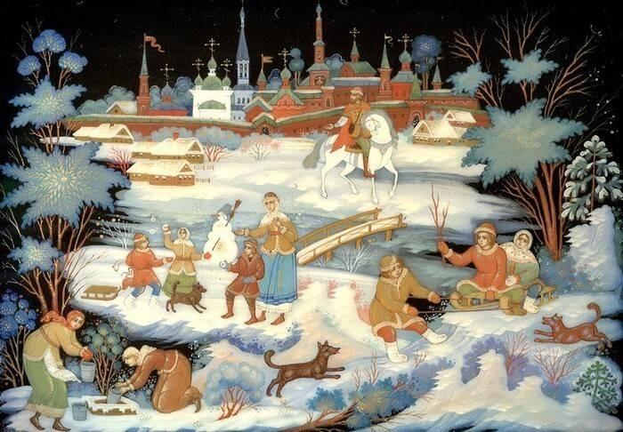 Каким днем для истории России и других стран было в прошлом 1 января