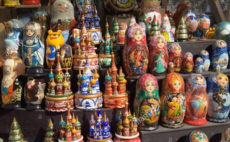 Советские товары не вечны, но до сих пор популярны