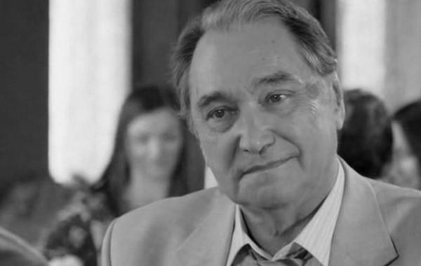 Названа причина смерти актера Владимира Коренева
