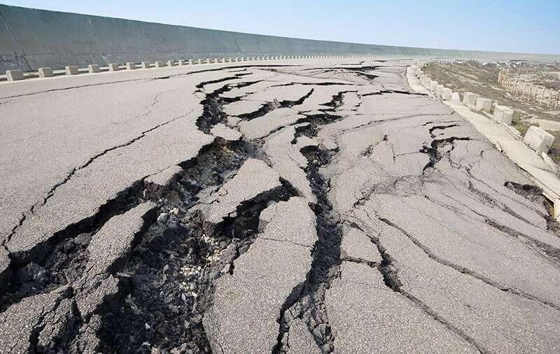 Новозеландские ученые предсказали мощное землетрясение в столице Чили