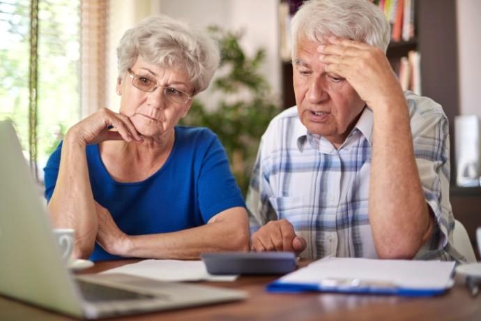 Цифровизация добралась до пенсионеров