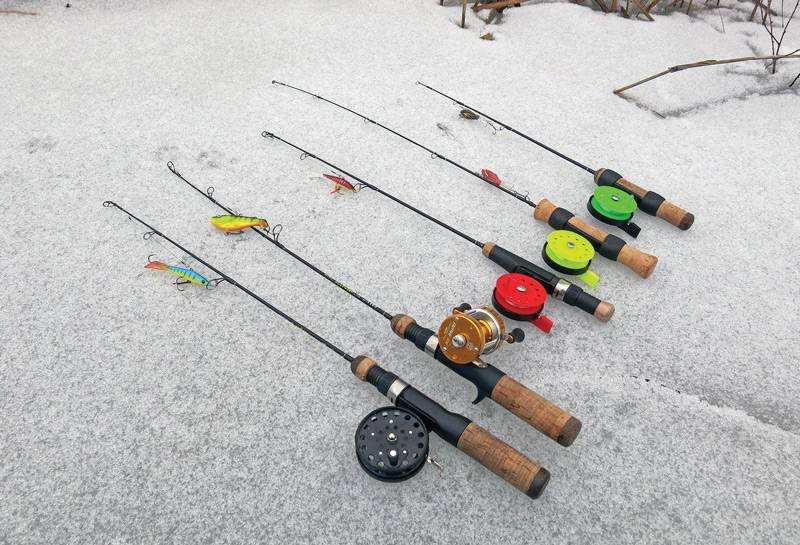 Какую «хитрую» снасть для зимней рыбалки лучше выбрать