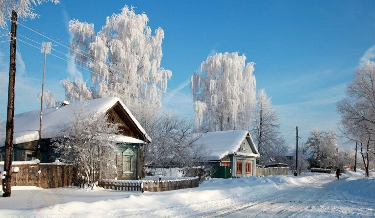 Приметы, традиции и поверья Анисьина дня 12 января