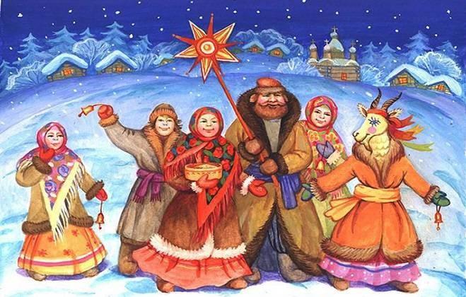 Праздники, которые отмечают в России и мире 13 января 2021 года
