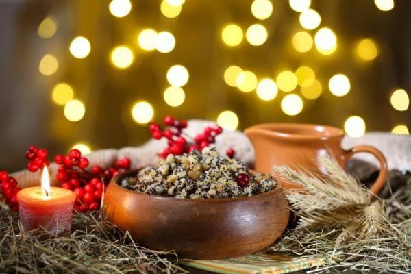 Главное блюдо на столе в Васильев вечер 13 января 2021 года: что приготовить и как отмечать