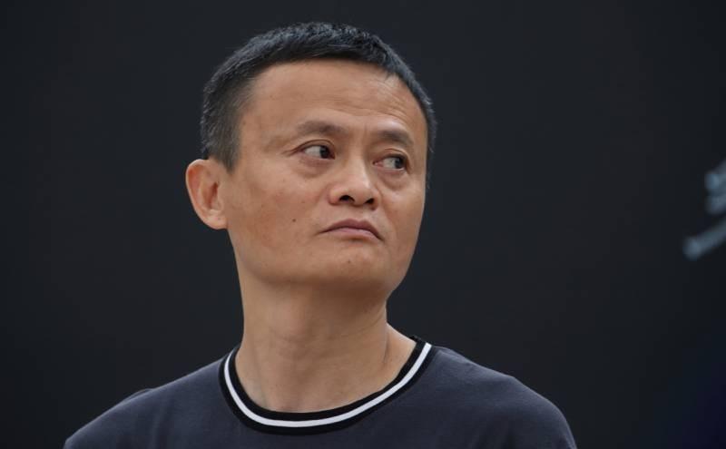 В Китае обсуждают исчезновение миллиардера Джека Ма