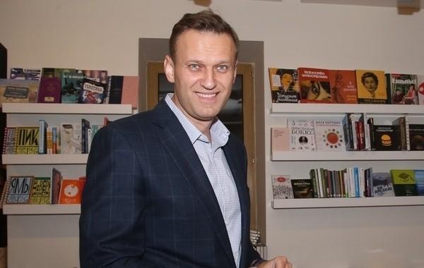 Алексей Навальный объявлен в федеральный розыск