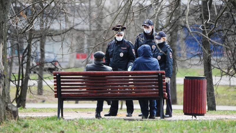 В мэрии объяснили, каким будет режим для пенсионеров в Москве после 15 января 2021 года