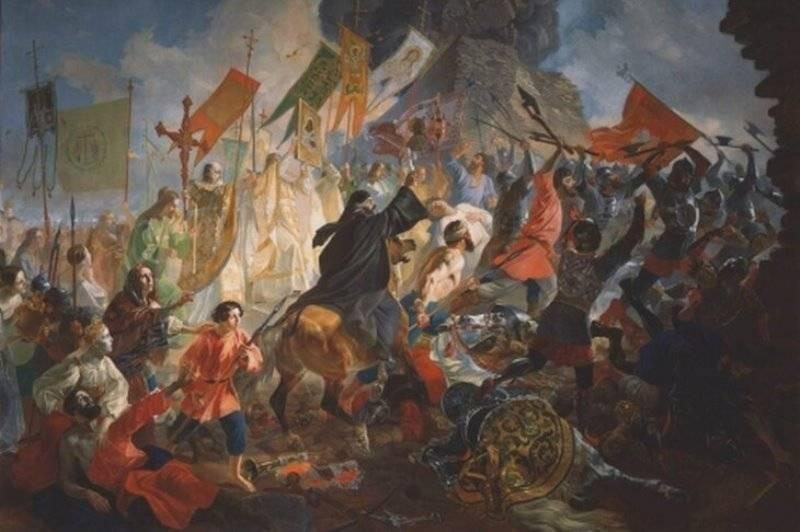 Чем знаменателен день 15 января в исторической летописи России