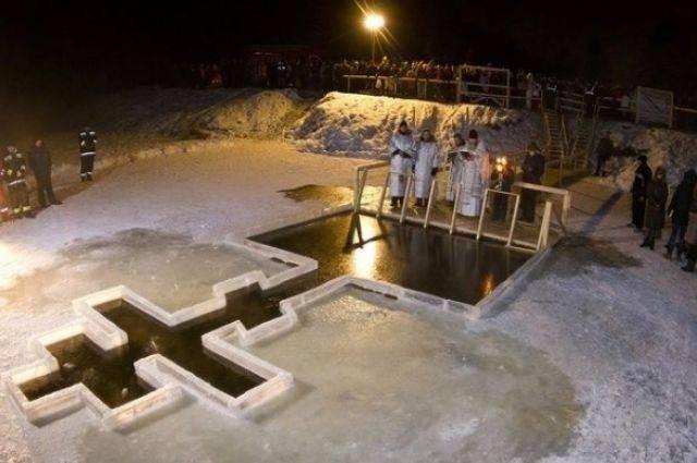 Как пройдут Крещенские купания в 2021 году в условиях пандемии коронавируса