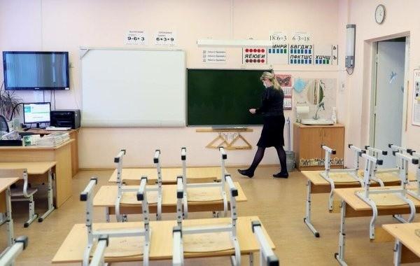Московским школьникам напомнили о завершении зимних каникул