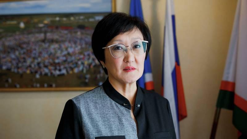 Глава Бурятии Алексей Цыденов назвал причины отставки правительства