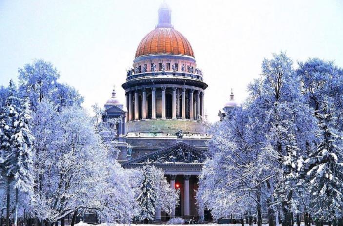 Какую погоду ждать в феврале 2021 года в России