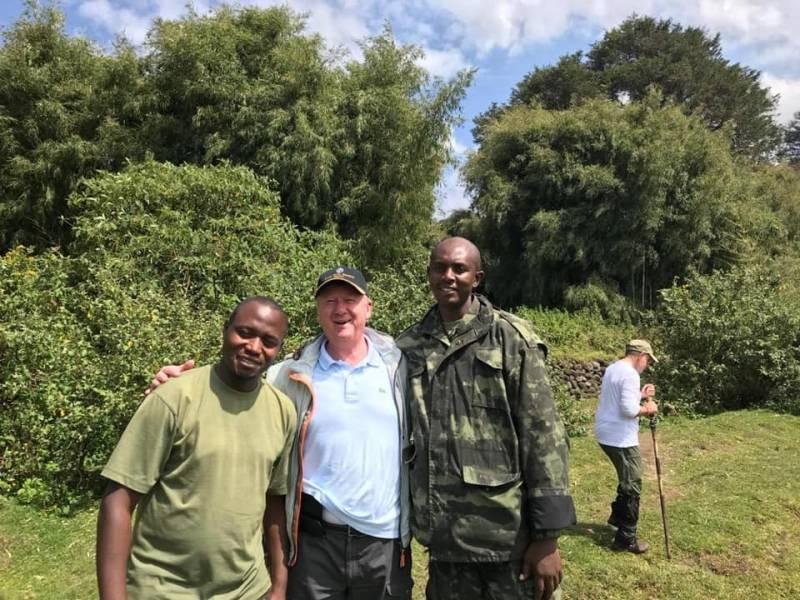 Почему экстремальный отпуск Анатолия Чубайса в Африке его не разочаровал
