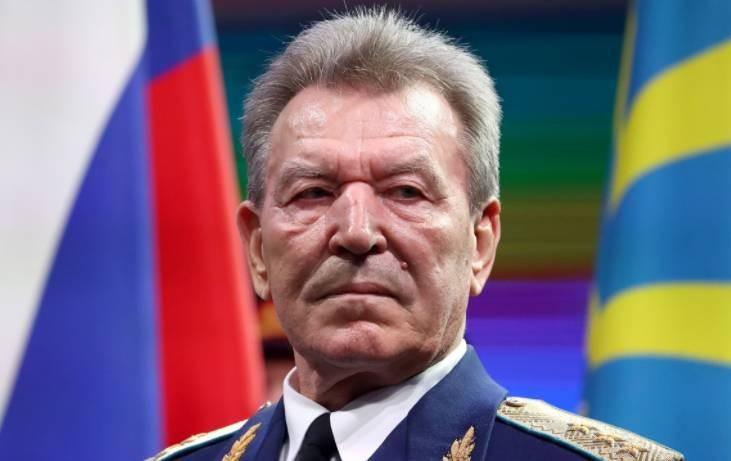Умер член Госдумы Николай Антошкин 17 января 2021 года