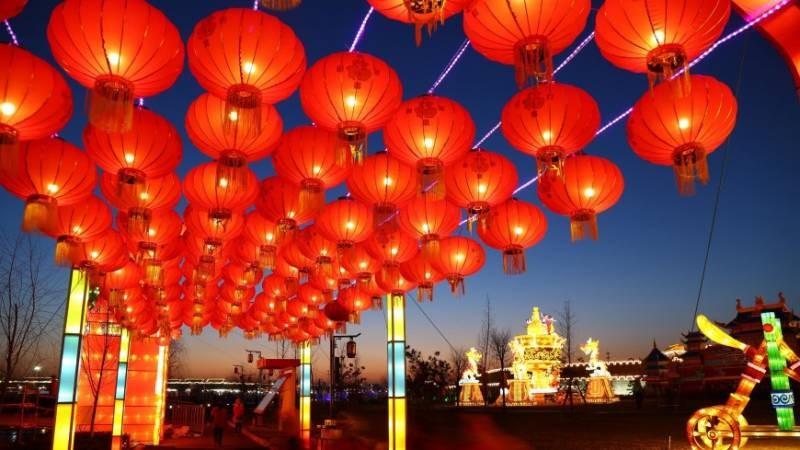Когда жители Китая отмечают Новый год и какие у него есть традиции