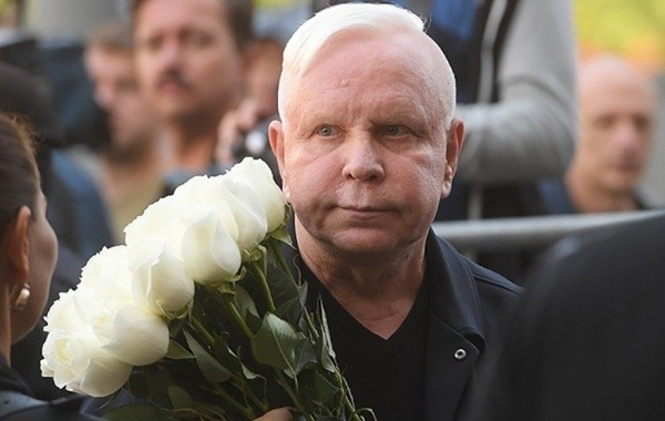 Врачи рекомендовали Борису Моисееву отказаться от возвращения на сцену