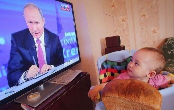 Россияне задаются вопросом о новых выплатах на детей до 16 лет в январе