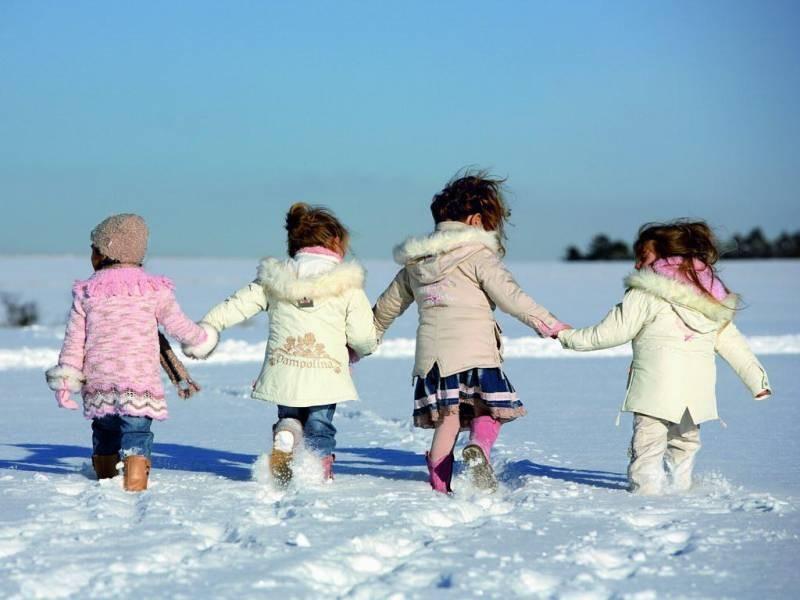 Индексация детских пособий может состояться с 1 февраля 2021 года