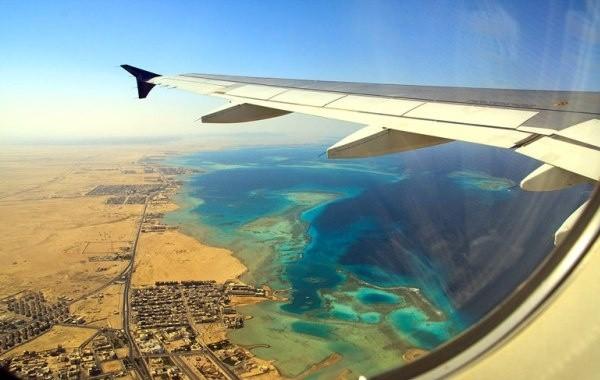 Появилась свежая информация о путешествиях россиян в Египет