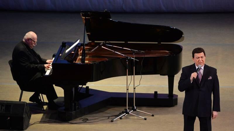 Что связывает ушедшего из жизни пианиста Алексея Евсюкова с певцом Иосифом Кобзоном