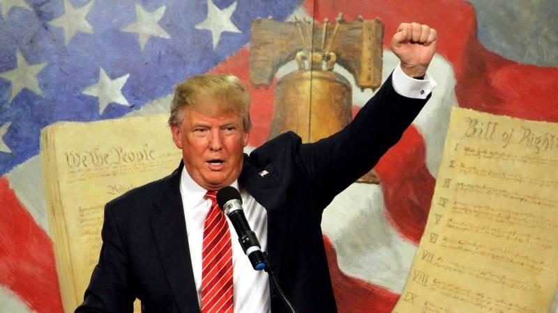 Эра Дональда Трампа закончилась, что он смог сделать, как президент США