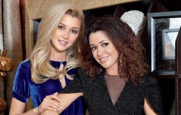 Дочь актрисы Анастасии Заворотнюк рассказала о депрессии