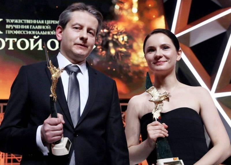 Премия «Золотой орел» 2021 года нашла своих победителей