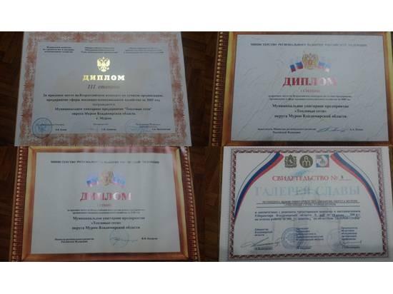 Муромский городской суд поставил точку в деле Евгения Мурышева