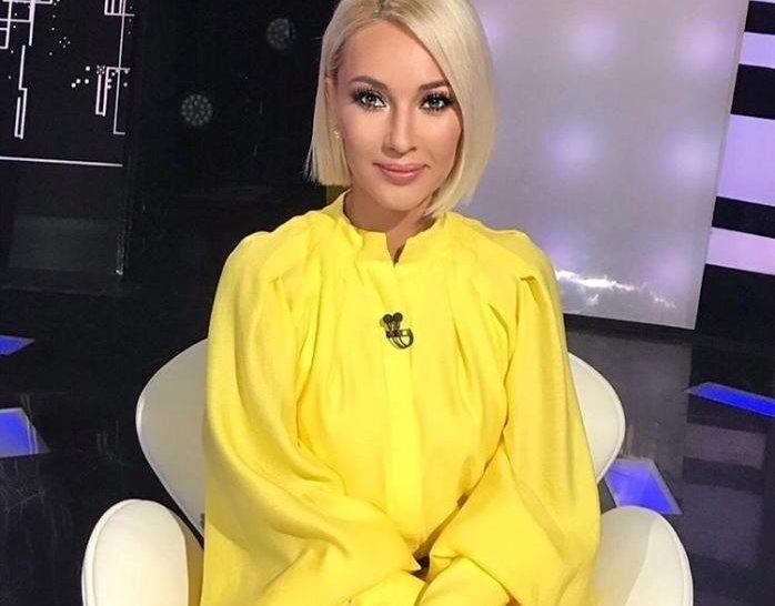 Лера Кудрявцева рассказала, как она оказалась в инвалидном кресле