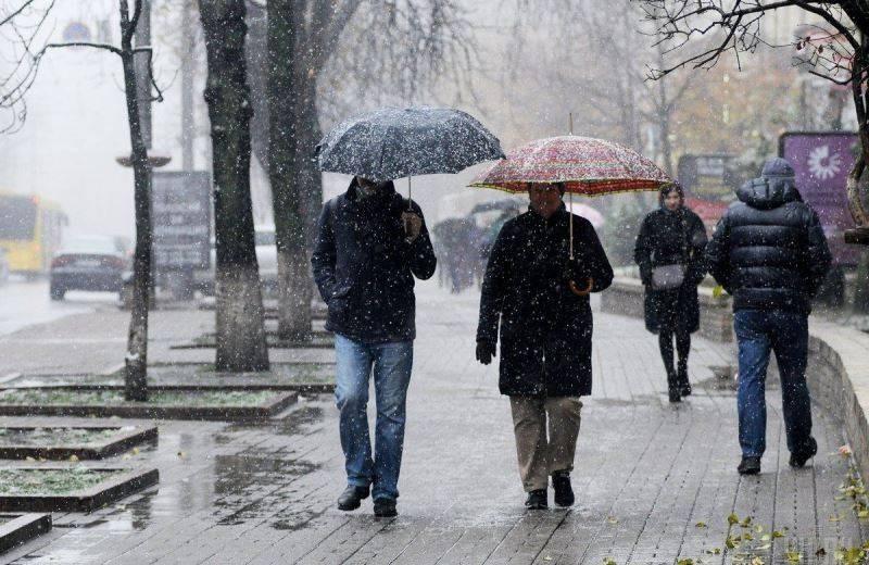 Аномальные изменения погоды скоро станут привычными для россиян