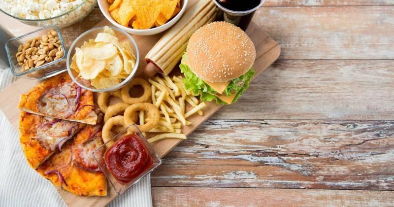 Счётная палата опубликовала доклад о возможном дефиците продуктов питания в России в 2021 году