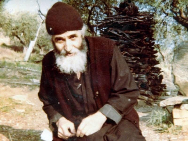 Греческий старец Паисий Святогорец напророчил победу России в Третьей мировой войне
