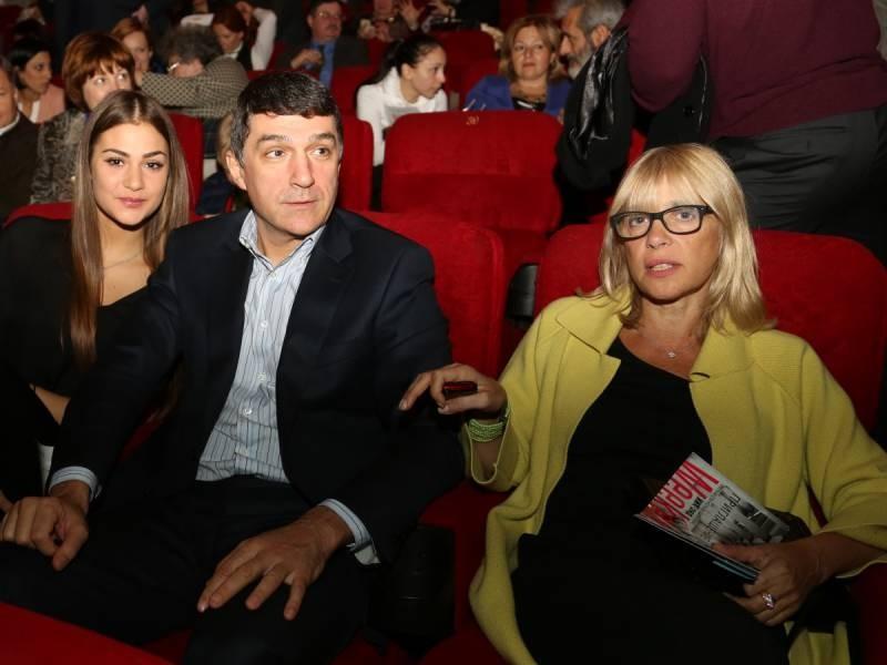 События из жизни актрисы Веры Глаголевой заставляли её не улыбаться