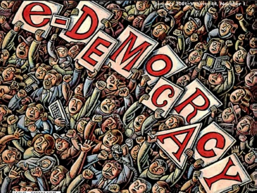 Разбираемся с Демократией: от прошлого до современности