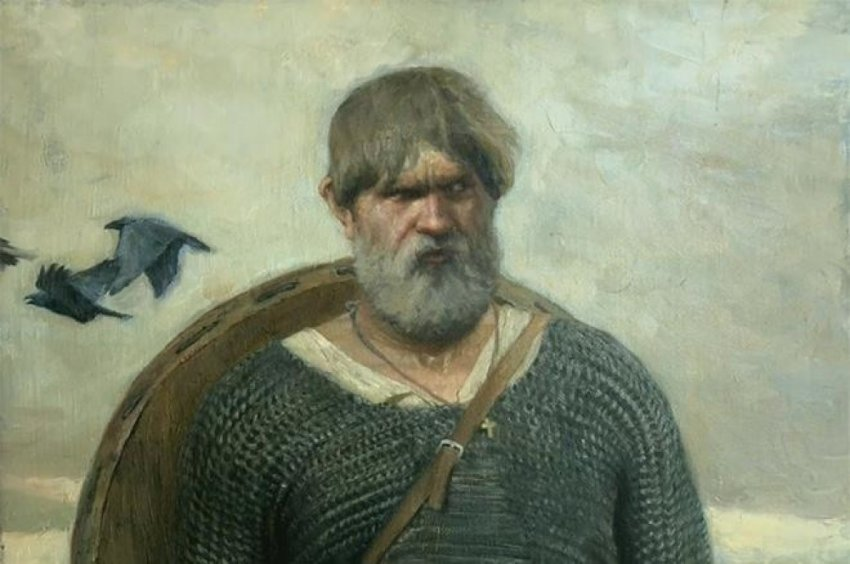 Существовал ли на самом деле Евпатий Коловрат?