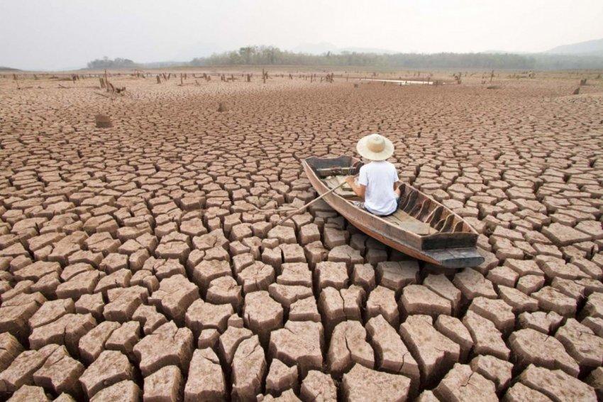 Чем нам грозит глобальное потепление?
