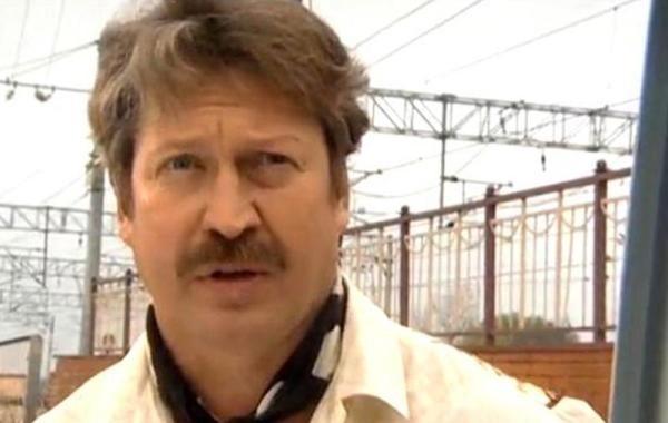 Коллеги актера Виктора Павлюченкова назвали предполагаемую причину его смерти