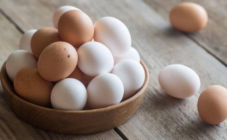 Минпромторг не знает, как урегулировать цены на яйца в 2021 году