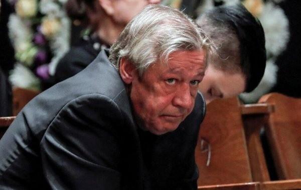 Михаилу Ефремову грозит новый тюремный срок
