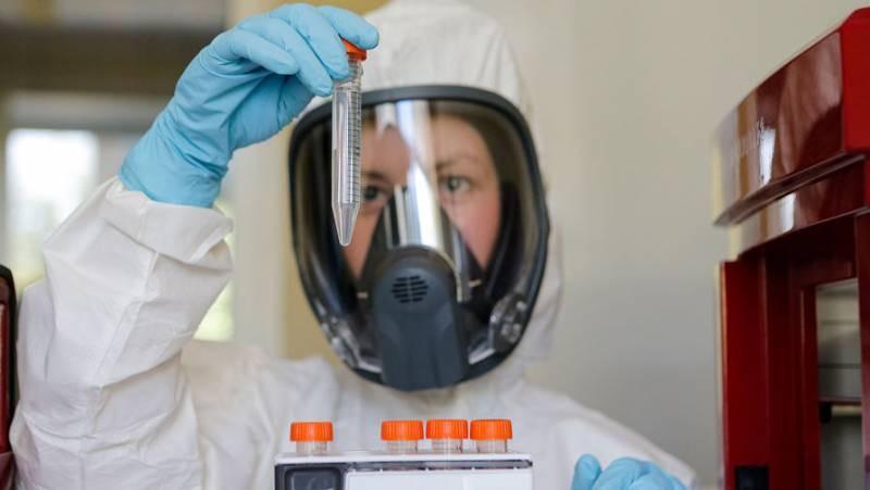Ученые нашли способ предотвратить третью волну коронавирусной пандемии
