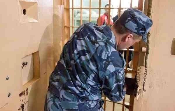 Названы категории заключенных, которые могут рассчитывать на амнистию в 2021 году